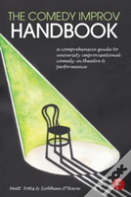 The Comedy Improv Handbook