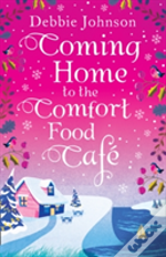 The Comfort Food Cafe