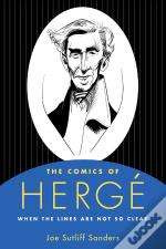 The Comics Of Hergé