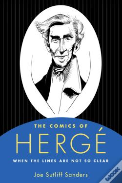 Wook.pt - The Comics Of Hergé