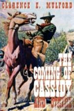 The Coming Of Cassidy-And The Others