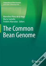 The Common Bean (Phaseolus Vulgaris L.) Genome