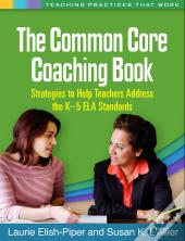 The Common Core Coaching Book