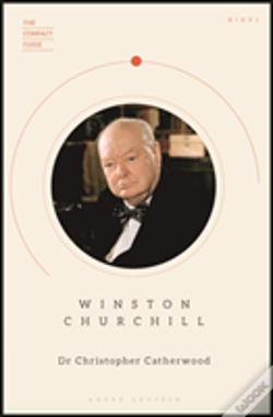 Wook.pt - The Compact Guide: Winston Churchill