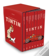 The Complete Adventures Of Tintin (Compact Editions)