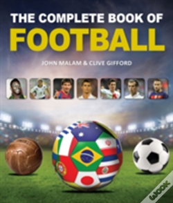 Wook.pt - The Complete Book Of Football