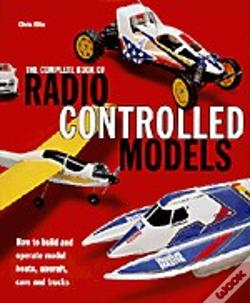 Wook.pt - The Complete Book of Radio Controlled Models