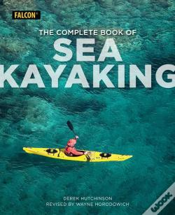 Wook.pt - The Complete Book Of Sea Kayaking