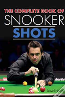 Wook.pt - The Complete Book Of Snooker Shots