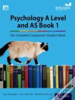 The Complete Companions For Eduqas: Year 1 And As Psychology Student Book
