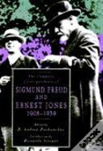 The Complete Correspondence Of Sigmund Freud And Ernest Jones, 1908-39