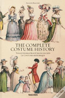 Wook.pt - The Complete Costume History
