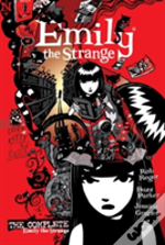 The Complete Emily The Strange