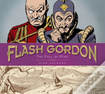 The Complete Flash Gordon Library