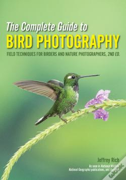 Wook.pt - The Complete Guide To Bird Photography