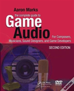 Wook.pt - The Complete Guide To Game Audio