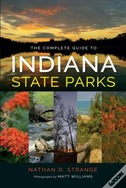 Wook.pt - The Complete Guide To Indiana State Parks