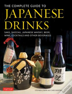 Wook.pt - The Complete Guide To Japanese Drinks