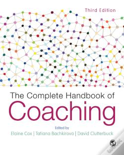 Wook.pt - The Complete Handbook Of Coaching