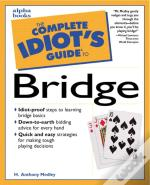 The Complete Idiot'S Guide To Bridge