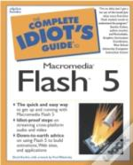 The Complete Idiot'S Guide To Macromedia Flash 5