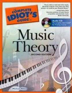 Wook.pt - The Complete Idiot's Guide to Music Theory