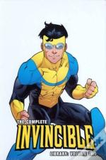 The Complete Invincible Library