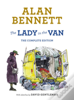 The Complete Lady In The Van