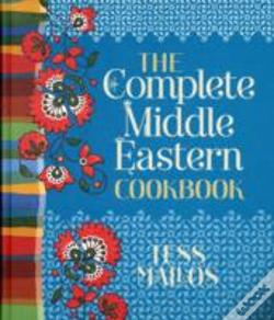 Wook.pt - The Complete Middle Eastern Cookbook