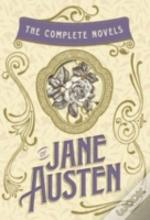 The Complete Novels Of Jane Austen Deluxe Hc