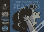 The Complete Peanuts 1987-1988