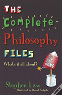 Wook.pt - The Complete Philosophy Files
