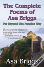 The Complete Poems Of Asa Briggs