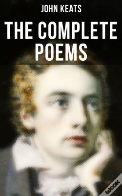 Wook.pt - The Complete Poems Of John Keats