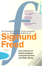 The Complete Psychological Works Of Sigmund Freud