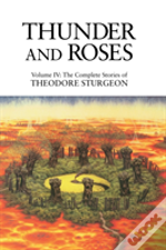 The Complete Stories Of Theodore Sturgeon