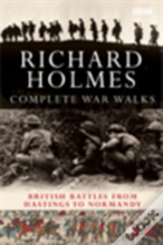 The Complete War Walks