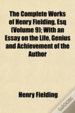 The Complete Works Of Henry Fielding, Es