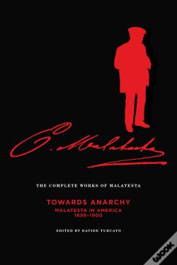 Wook.pt - The Complete Works Of Malatesta Vol. Iv