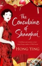 The Concubine Of Shanghai