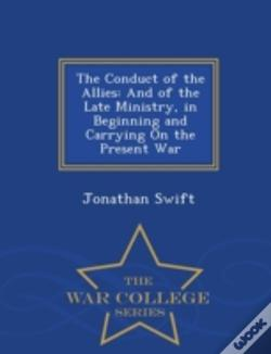 Wook.pt - The Conduct Of The Allieslife Of George Washington