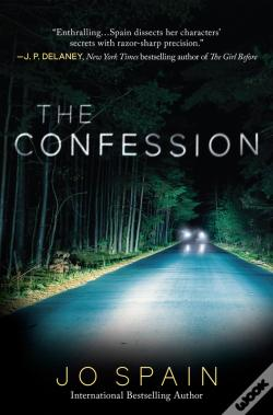 Wook.pt - The Confession