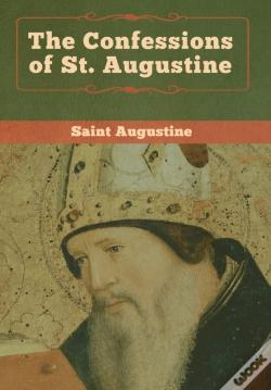Wook.pt - The Confessions Of St. Augustine