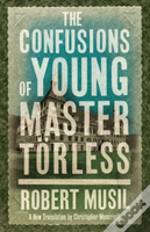 The Confusions Of Young Torless