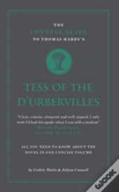 The Connell Guide To Thomas Hardy'S