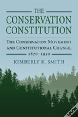 Wook.pt - The Conservation Constitution