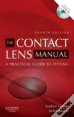 The Contact Lens Manual
