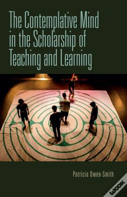 Wook.pt - The Contemplative Mind In The Scholarship Of Teaching And Learning