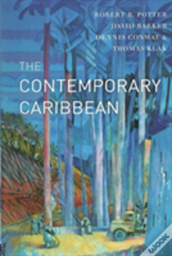 Wook.pt - The Contemporary Caribbean