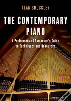 Wook.pt - The Contemporary Piano
